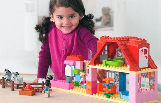 5 лет девочке, какой подарок подарить