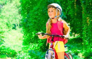 Велосипед - отличный подарок девочке 12 лет