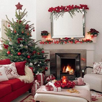 Под елку подарок мужу