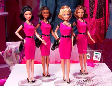 Выбираем куклу для девочки 5 лет