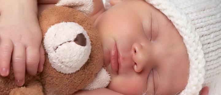 Игрушка для новорожденного ребенка