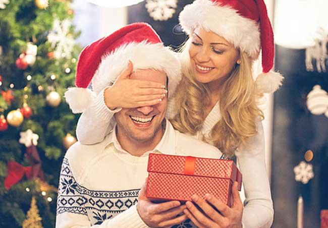 Индивидуальный подарок для мужчины на праздник
