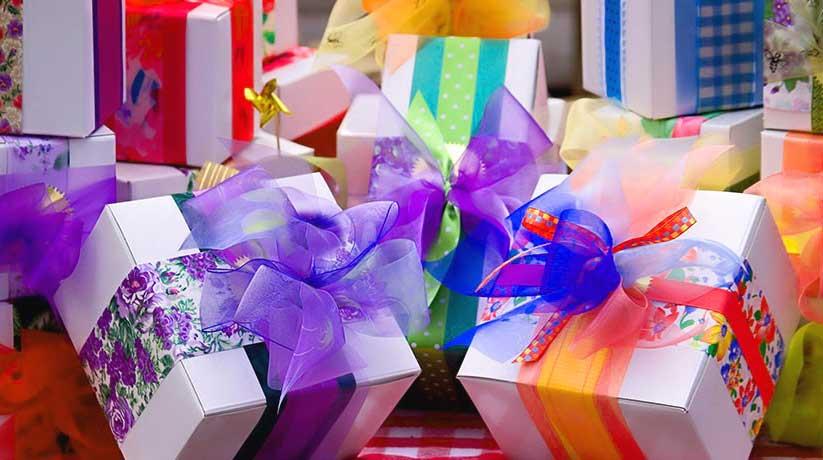 Выбираем подарок для лучшей подруги