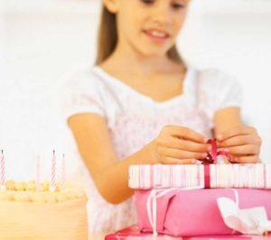 Подарок девочке на 12 лет