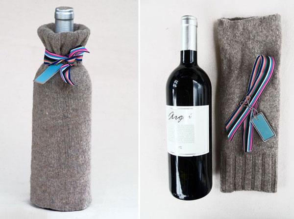 Подарок для вина