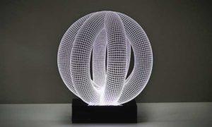 3D - Светильник