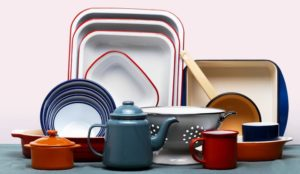 Набор посуды для кухни