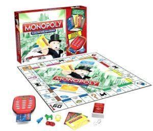 Набор игры Монополия