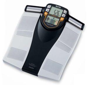 Крутые напольные весы