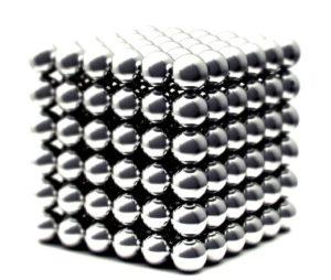 Неокуб из шариков