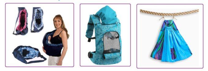 Рюкзак, слинг, переноска для младенцев