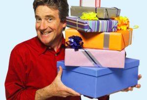 Подарки мужчине на юбилей 60 лет