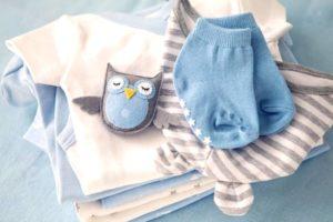 Малышовый набор одежды