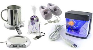 Сувениры с USB
