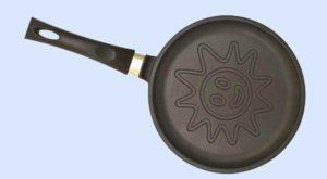 Сковородка для блинов