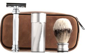 Дорожный набор для бритья