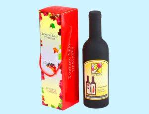 Бутылка хорошего вина