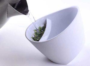 Чашка заварник