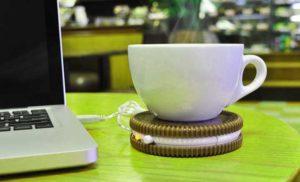 Чашка от USB