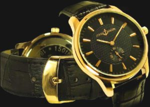 Элитные часы