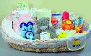 Вещи, нужные маленькому новорожденному человечку
