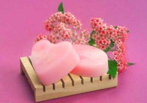 Декоративное мыло
