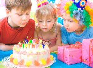 Идеи подарков на День рождения девочке на 7 лет