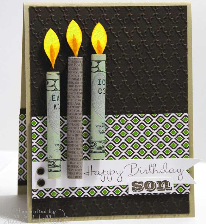 Открытки своими руками с деньгами на день рождения
