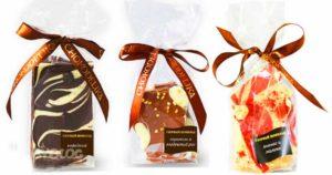 Эксклюзивный и необычный шоколад