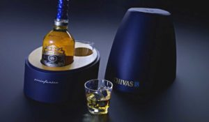 Подарочный виски