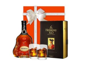 Подарочный алкоголь