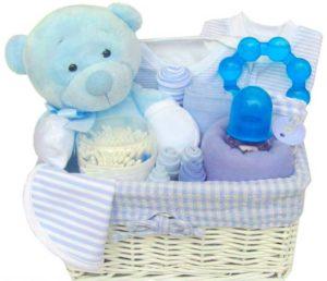 Вещи, которые пригодятся младенцу