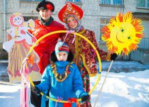 Карнавальные костюмы в подарок