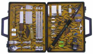 Рыболовный чемоданчик