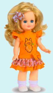 Красивая кукла в подарок