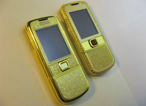 Элитные мобильные телефоны