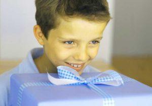 Подарок мальчику