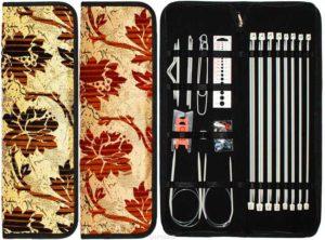 Подарочный набор для вязания