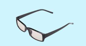 Очки для работы за компьютером в подарок