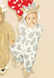 Оригинальный костюм для малыша