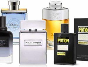 Недорогой парфюм в подарок мужчине