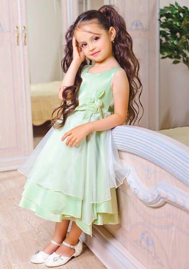 Платье для девочки 7 лет в подарок