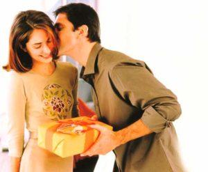 Поздравление жены с 8 марта
