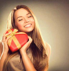 Подарок девочке на 15 лет