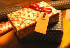 Подарок юбиляру должен быть важным, нужным и приятным