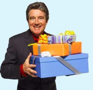 Подарки мужчине на 60-летие