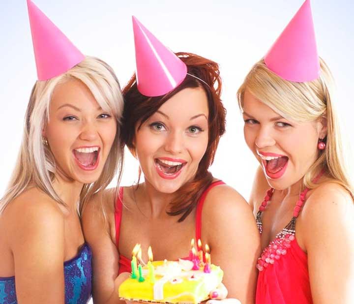 Открывающаяся, идеи для видео поздравление с днем рождения подруге
