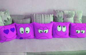 Смешные подушки
