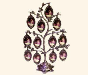 Родословное дерево