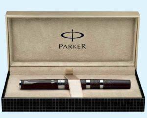 Ручка известного бренда - достойный подарок для руководителя